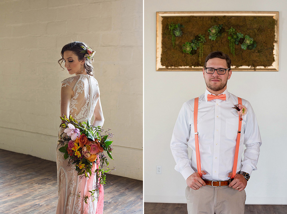 Arbor Loft Styled Wedding Shoot, Rochester Wedding Photographer, Mischief and Laughs Photography
