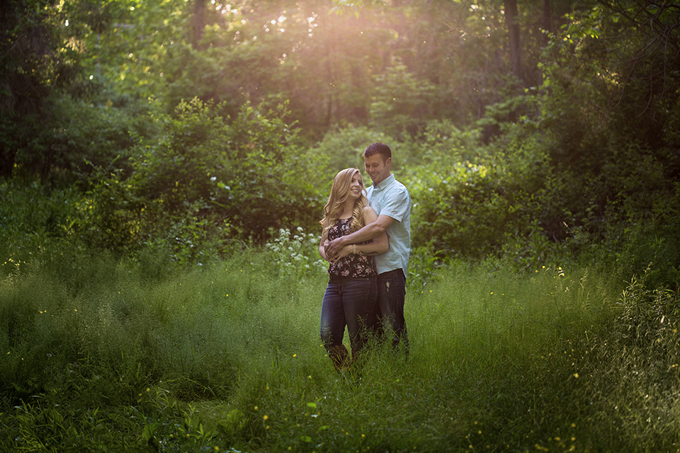 Boughton Park, Bloomfield NY. Finger Lakes wedding and engagement photographer, Mischief and Laughs