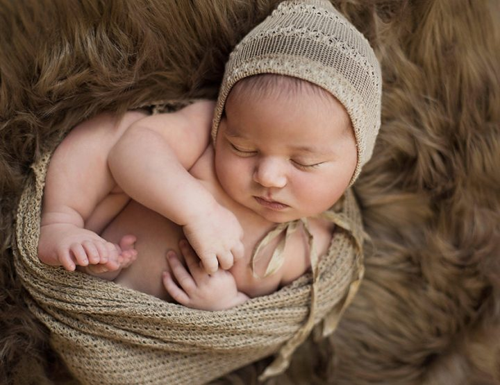 Oh Sister, Rochester NY Newborn Photographer