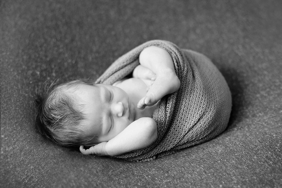 Simple newborn photos, Rochester Newborn Photographer, Mischief and Laughs Photography