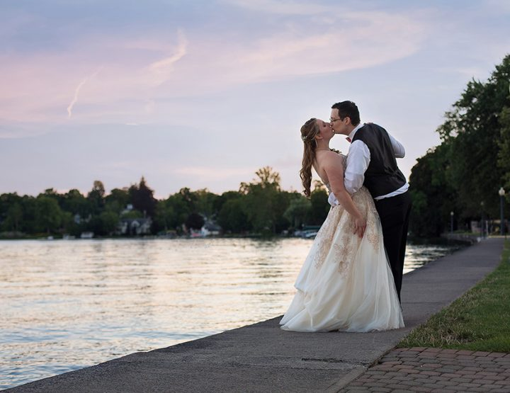 Sherwood Inn, a Skaneateles NY Wedding