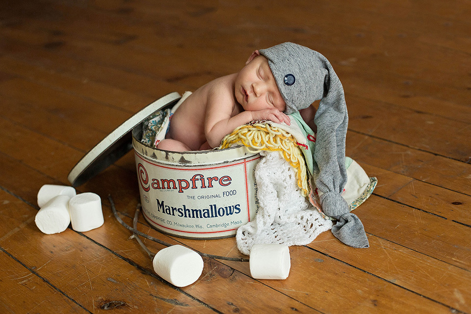 Finger Lakes Newborn Photographer, Canandaigua Photo Studio