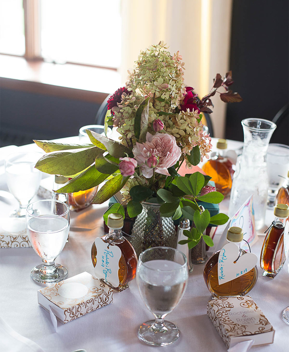 Details, Fall book inspired wedding at Logan Ridge Estates