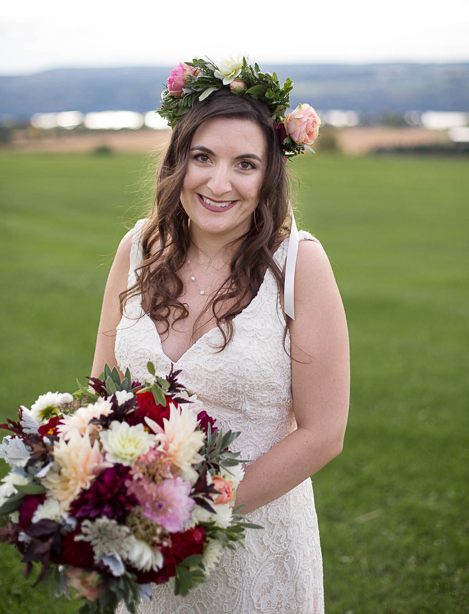 Finger Lakes Bride, Logan Ridge Estates Wedding, Finger Lakes Photographer