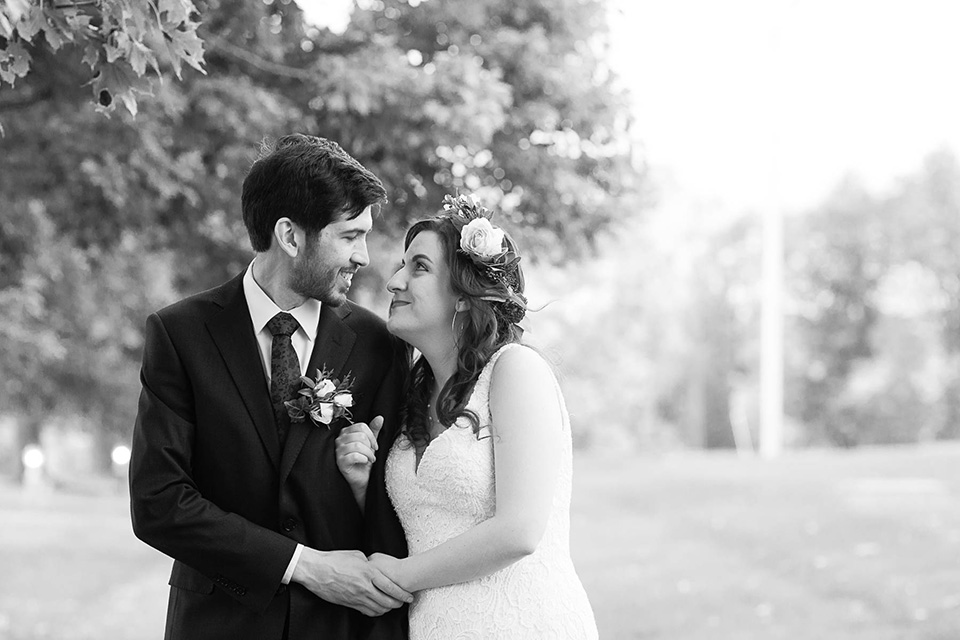 Bride and Groom, Logan Ridge Estates Wedding, Finger Lakes Photographer