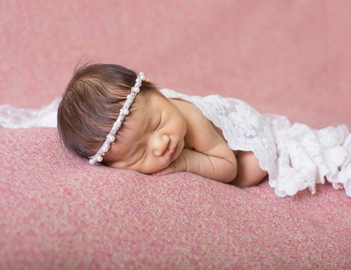 Baby Bliss, Mason OH Newborn Photographer