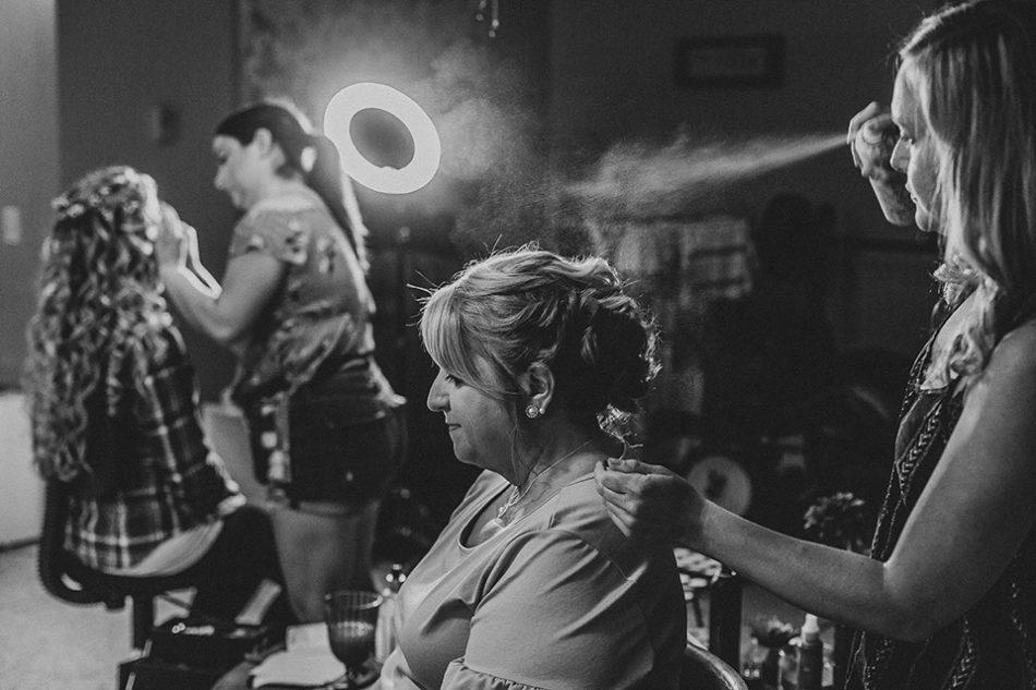 Getting ready photos, Documentary Wedding Photographer, Cincinnati OH