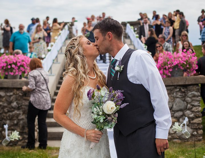 Is a Documentary Wedding Photographer Right for You?