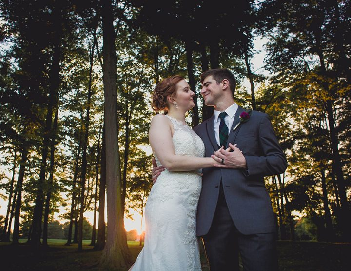 Simply in Love, Cincinnati Wedding Photographer