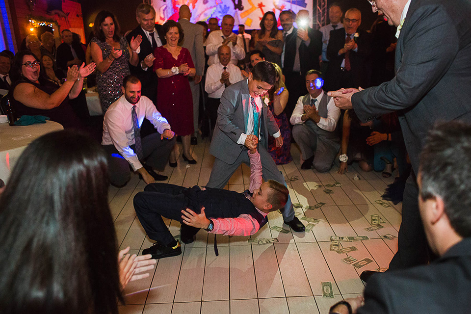 Mischief And Laughs Photography Greek Wedding Reception Traditions