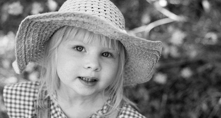 Three, Cincinnati Family Photographer