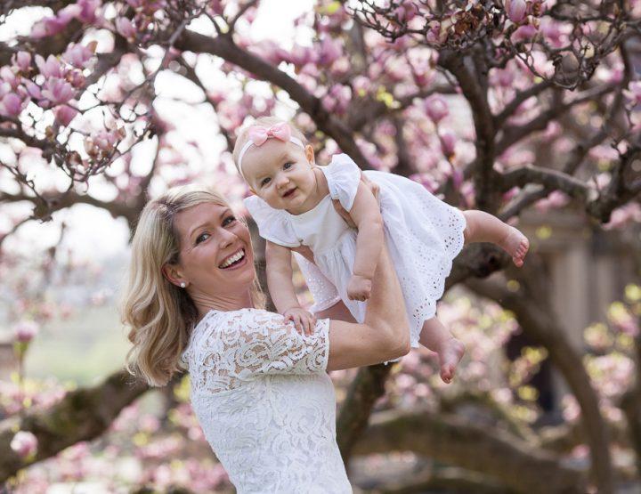 Magnolia Spring Mini Sessions