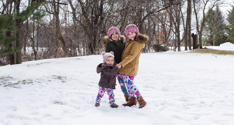 Cincinnati Family Photographers