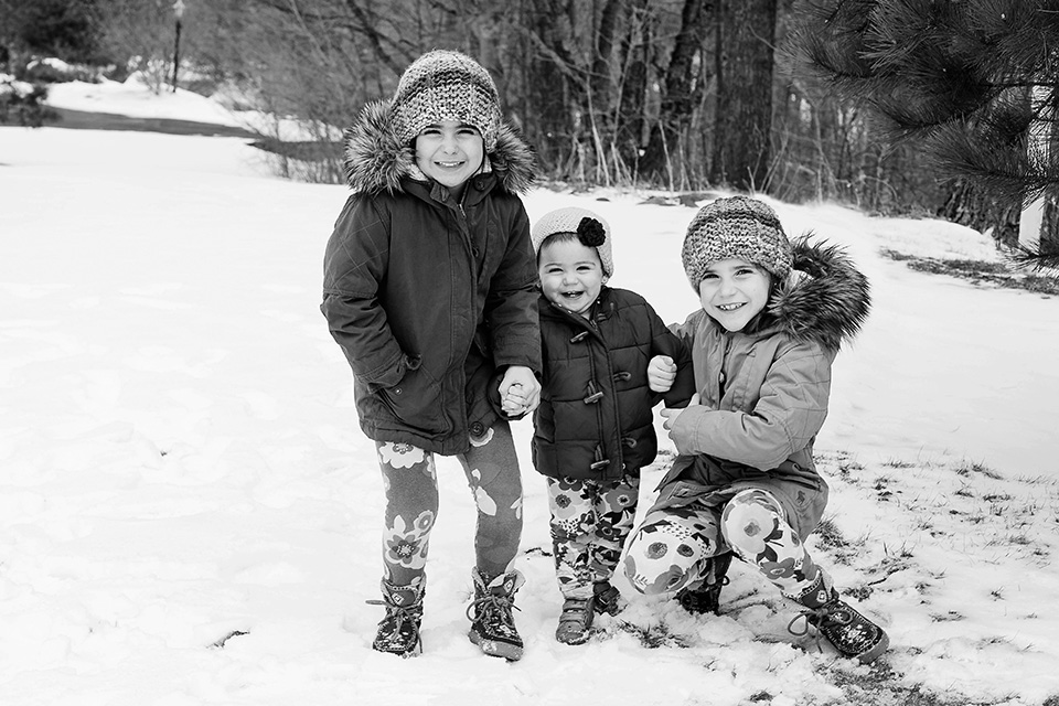 snow pictures outside, cincinnati professional photographers