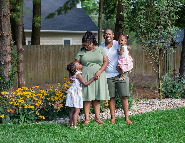 Can't Handle The Cuteness, Cincinnati Family Photographer