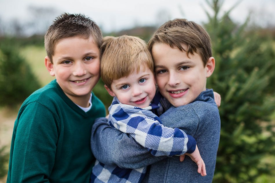 little boys sibling pictures, Cincinnati child photographer