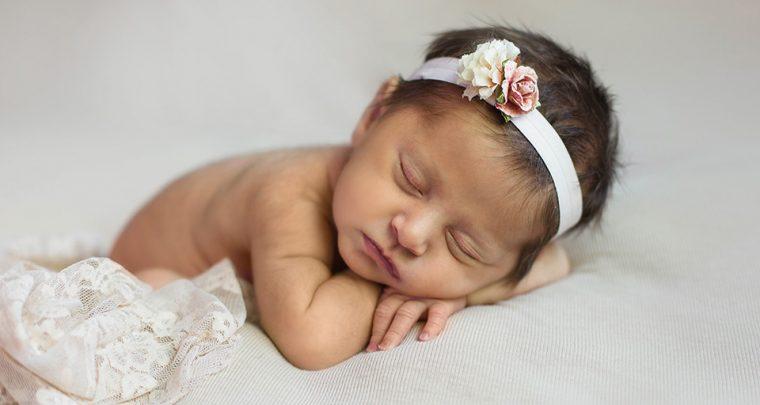 Peanut, Cincinnati Newborn Photographer