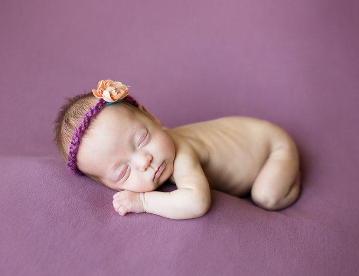 Elizabeth, Cincinnati Newborn Photographer