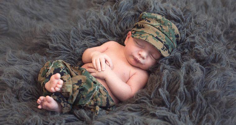 Owen, Cincinnati Newborn Photographer