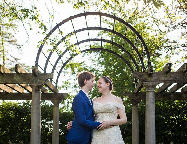 Amanda + Kevin, St Clare Chapel Wedding Cincinnati OH