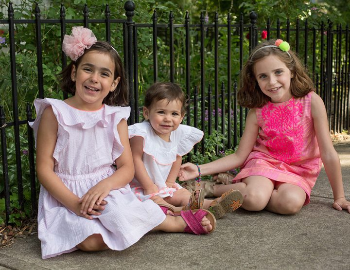 Team Summer, Cincinnati Family Photographer
